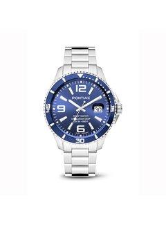 Pontiac Deep Water heren horloge P20035