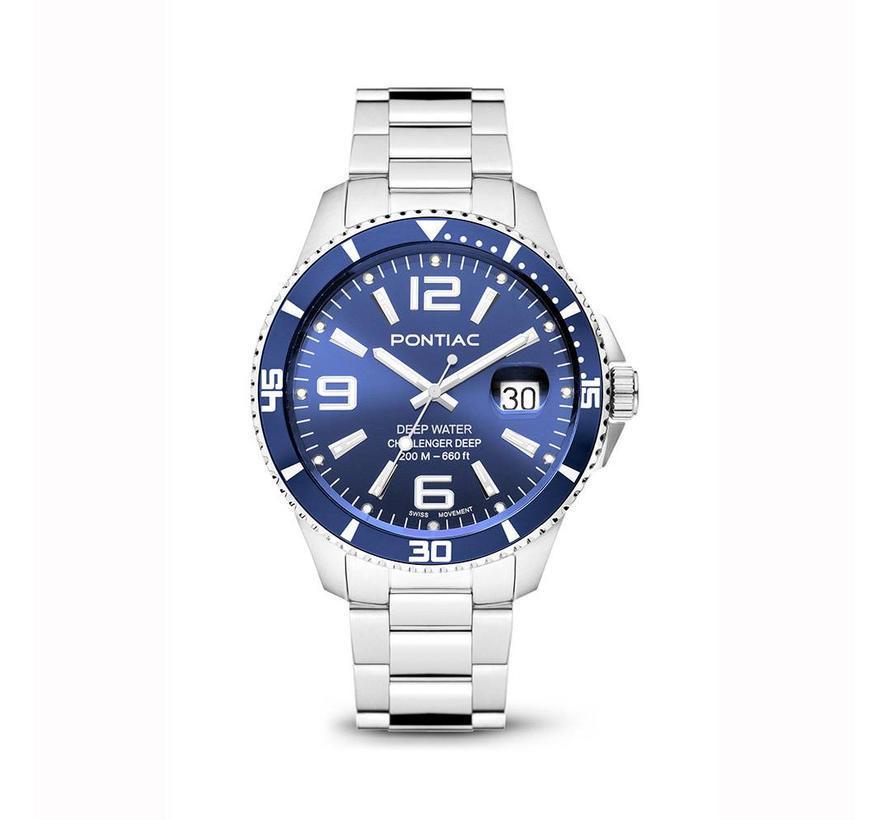 Deep Water heren horloge P20035