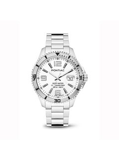 Pontiac Deep Water heren horloge P20036
