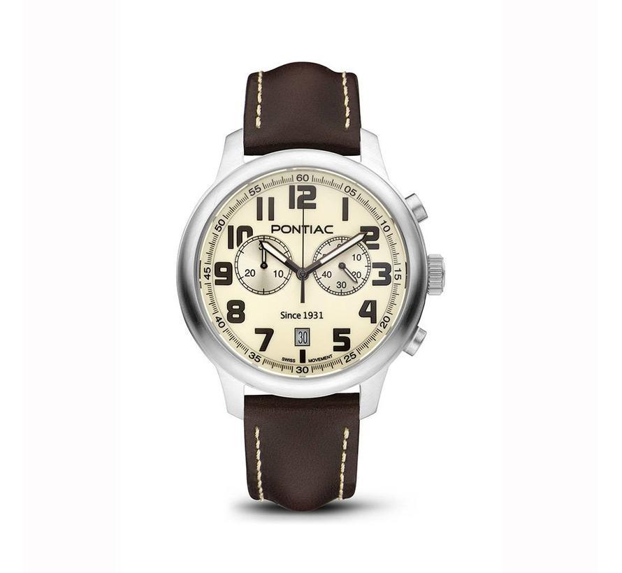 Liverpool Chrono heren horloge P40012