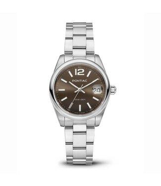 Pontiac Hydra dames horloge P10089