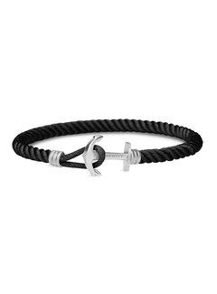 Paul Hewitt Anchor Nylon Bracelet phrep Lite PH-PHL-N-S-B