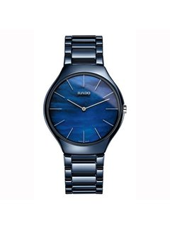 Rado True Thinline Nature Water R27005902