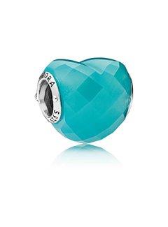 Pandora Blue Shape of Love 796563NSC