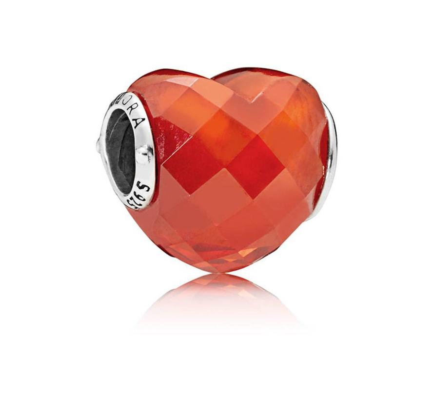 Orange Shape of Love 796563OCZ