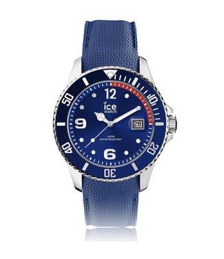 Ice Watch Ice Steel - Blue - Medium 015770