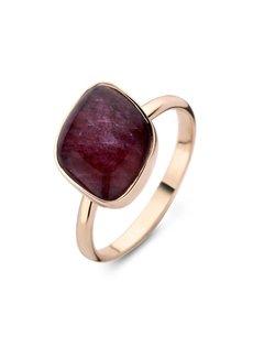Bigli ring Mini Chloe 20R136Ramrub