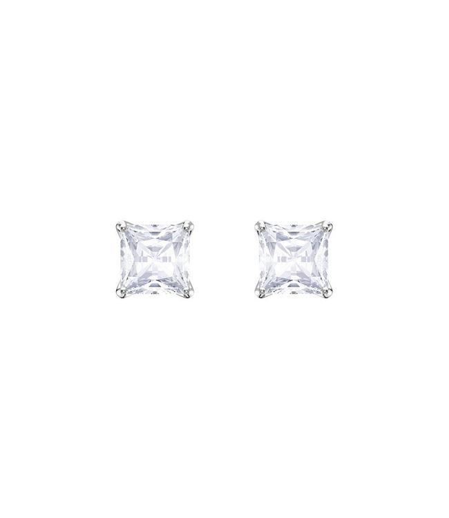 Swarovski Attract pierced earrings stud 5430365