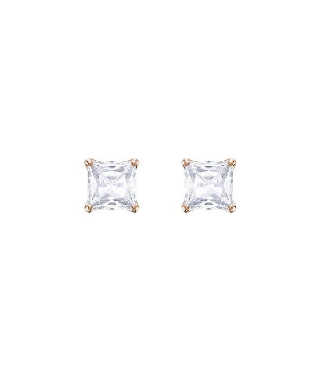 Swarovski Attract pierced earrings stud 5431895