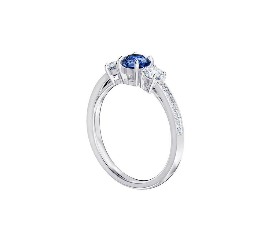 Attract Trilogy ring round czsap