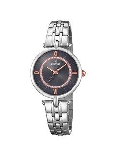 Festina Mademoiselle dames horloge F20315/2