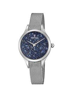 Festina Mademoiselle dames horloge F20336/2