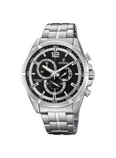 Festina Sport Chronograph heren horloge F6865/2