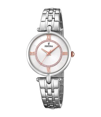 Festina Mademoiselle dames horloge F20315/1