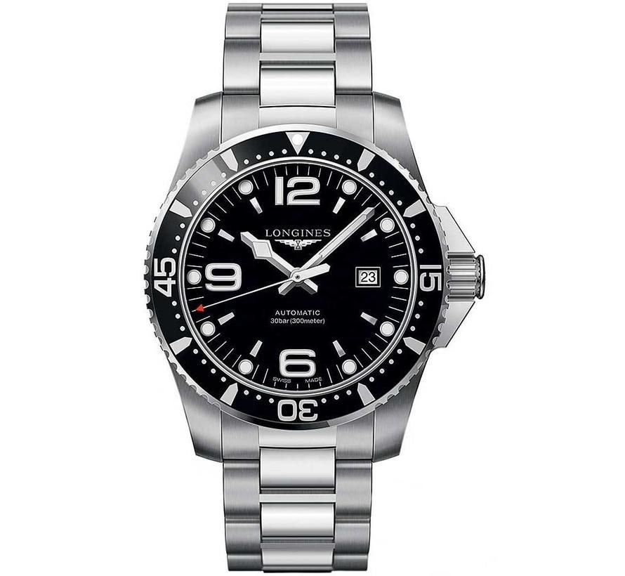 Hydroconquest Automatic heren horloge L38414566