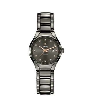 Rado True Automatic Diamonds dames horloge R27243732