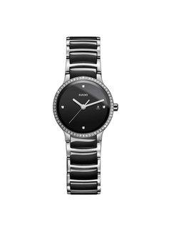 Rado Centrix Diamonds dames horloge R30933712