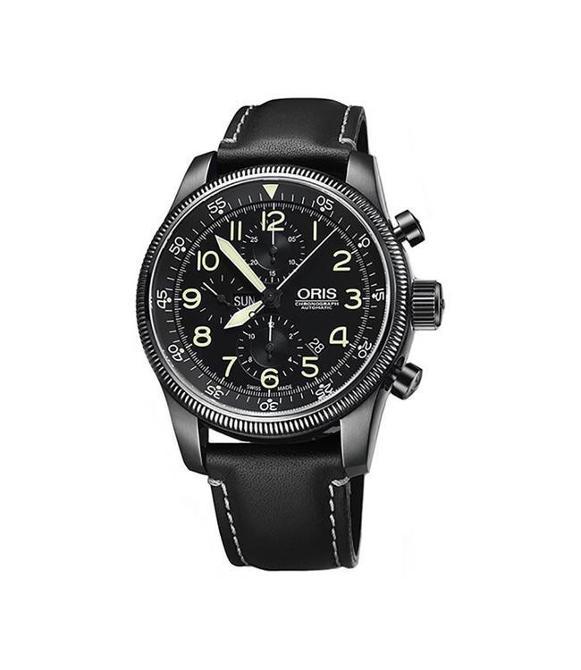 Oris Big Crown Automatic heren horloge 0167576484234