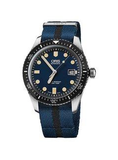 Oris Divers Sixty-Five 0173377204055-07 5 21 28FC
