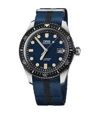 Oris Divers Sixty-Five heren horloge 0173377204055-07 5 21 28FC