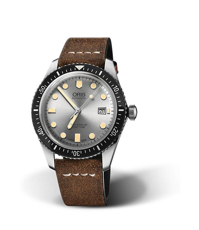 Oris Oris Divers Sixty-Five heren horloge 01 733 7720 4051