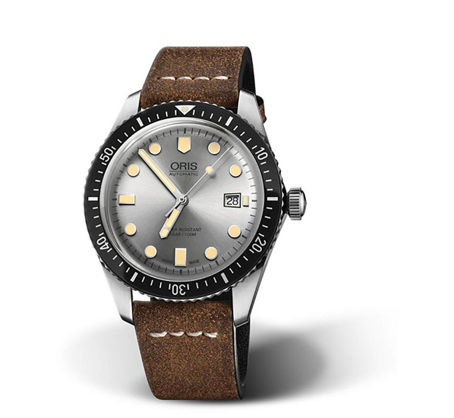 Oris Divers Sixty-Five heren horloge 01 733 7720 4051