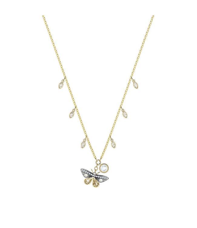 Swarovski Magnetic necklace Short 5416786