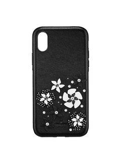 Swarovski Mazy Ring I Phone X Case 5413899