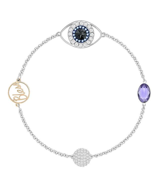 Swarovski Remix Strand Eye