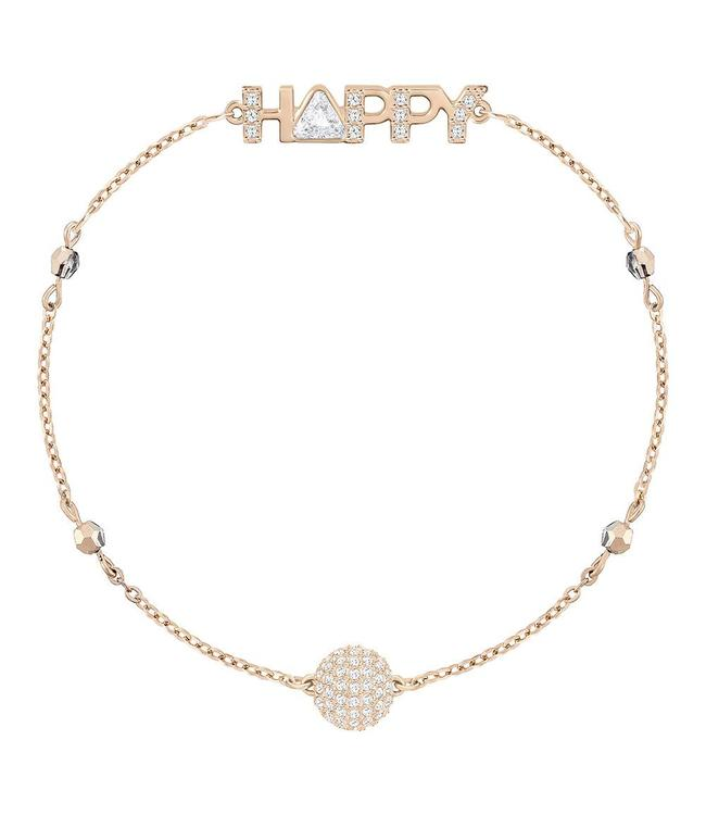 Swarovski Remix Strand Happy