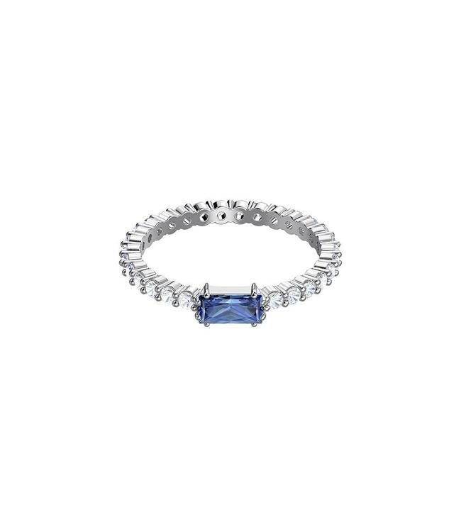 Swarovski Vittore ring Rectangle