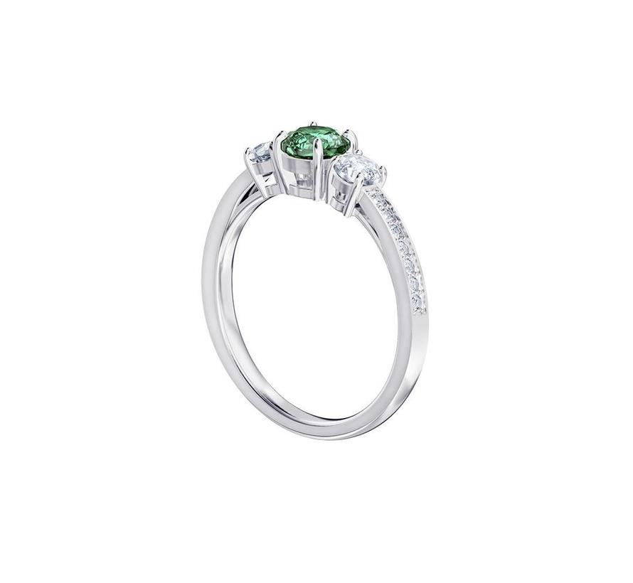 Attract Trilogy ring Round czem