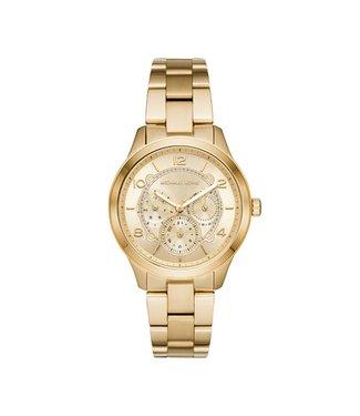 Michael Kors Runway dames horloge MK6588
