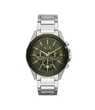 Armani Exchange Drexler heren horloge AX2616
