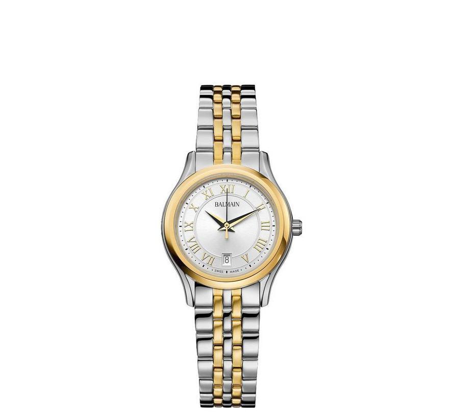 Eleganza dames horloge B83423922