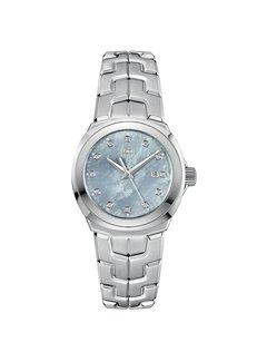 Tag Heuer Link dames horloge WBC1313.BA0600