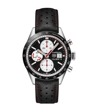 Tag Heuer Carrera heren horloge Automatic CV201AP.FC6429