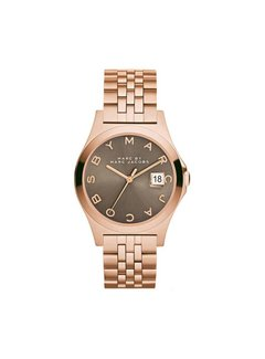 Marc Jacobs The Slim dames horloge MBM3350