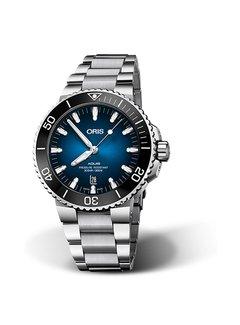 Oris Clipperton Limited Edition heren horloge 0173377304185-Set