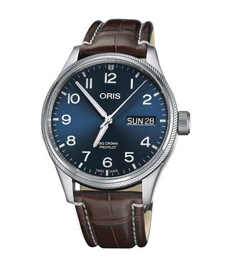 Oris Big Crown Pro Pilot Big Day 0175276984065-07 1 22 72FC