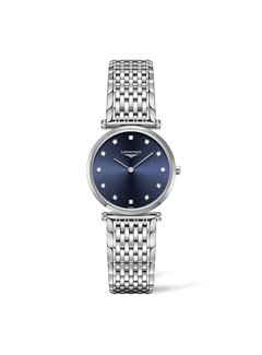 Longines Elegance La Grande Classique L45124976