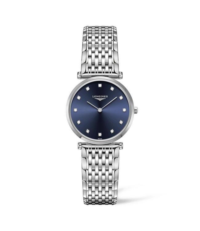 Longines Elegance La Grande Classique dames horloge L45124976