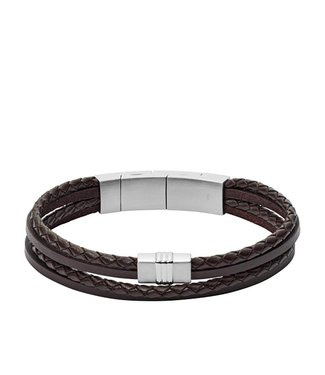 Fossil armband Vintage Casual JF02934040