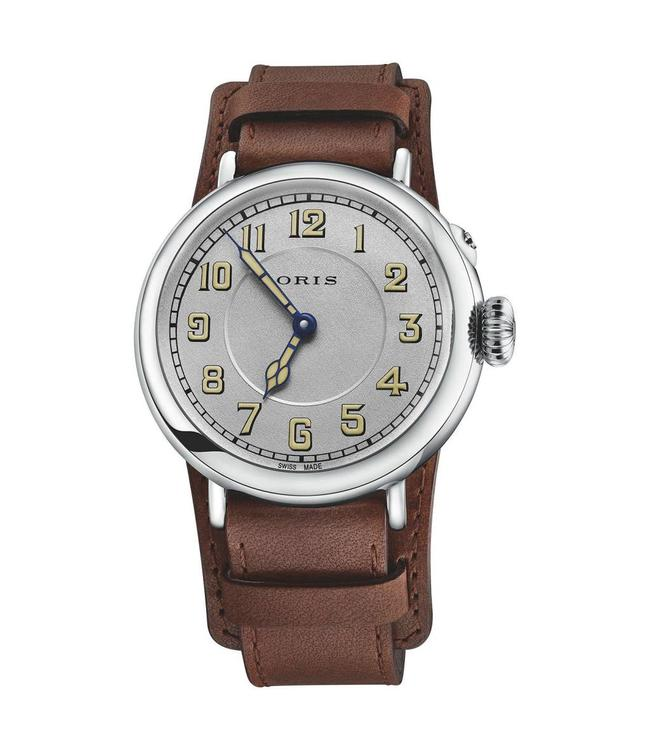 Oris Big Crown 1917 L.E. 01 732 7736 4081-Set LS