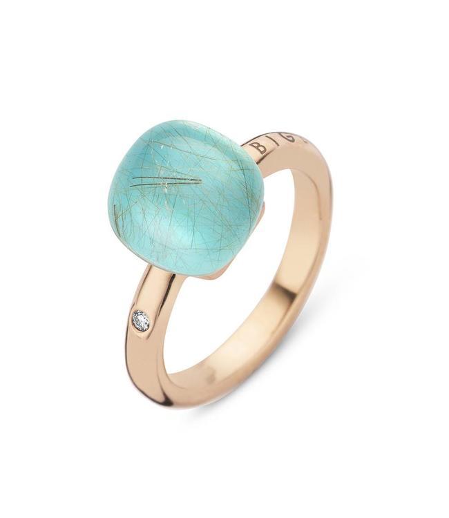 Bigli ring Mini Sweety 20R88Rrutagazzmp