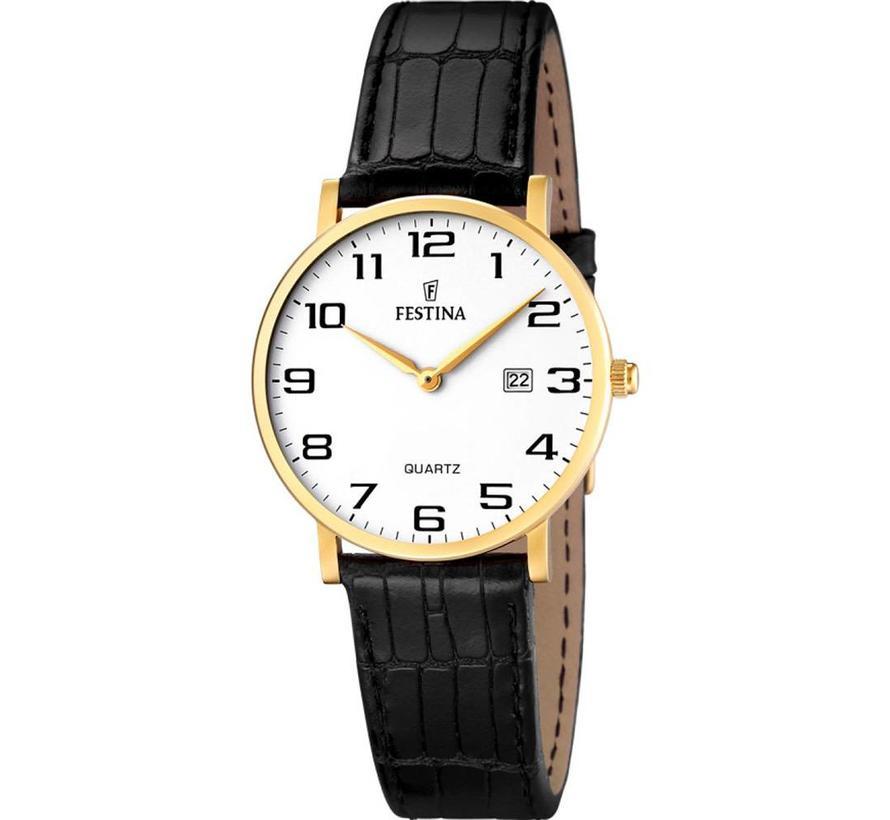 dames horloge F16479/1