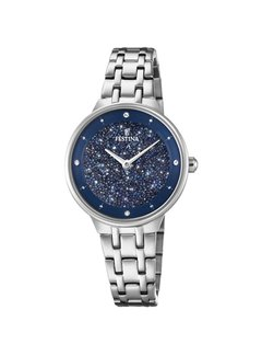 Festina Mademoiselle dames horloge F20382/2