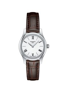 Tissot Tradition dames horloge T0630091601800