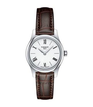 Tissot Tradition dames horloge T0630091601800