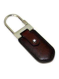 Montblanc Meisterstuck Sfumato Key Fob Brown 118371